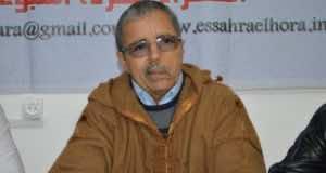 'Prime Minister' of Polisario-Proclaimed SADR Allegedly Involved in Terrorism