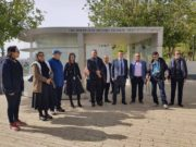 Israeli Spokesman Sides with Moroccan Journalists who Visited Tel Aviv