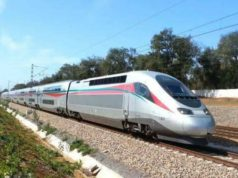 Morocco's LGV Train Hits, Kills Suicidal Man Near Tangier