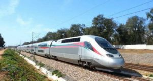 ONCF Launches LGV Train Line Between Casablanca and Marrakech