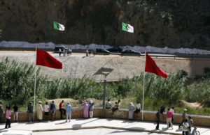 Morocco's Army Plans to Strengthen its Surveillance Capabilities Along Border with Algeria