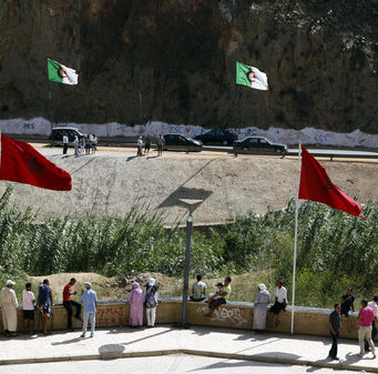 89% of Moroccans Want to Reopen Borders with Algeria