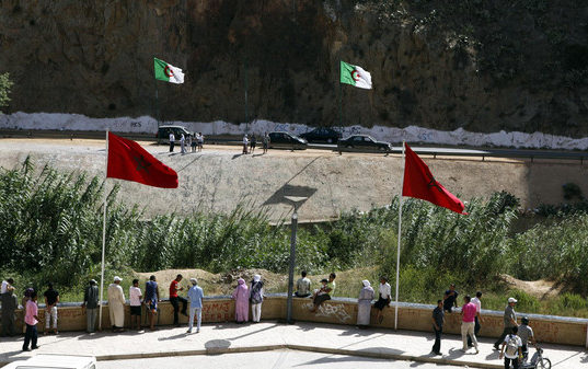 Algerian Politician: Closure of Borders 'Unacceptable Political, Economic, Social mistake'