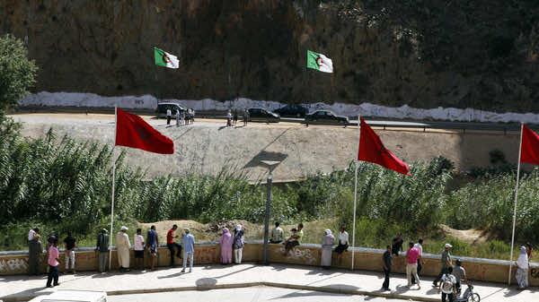 Algeria Rolls out Barbed Wire, Cameras, Radar on Morocco Border