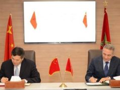 Morocco and China Commit to Increase Trade, Strengthen Financial Ties Moving Forward