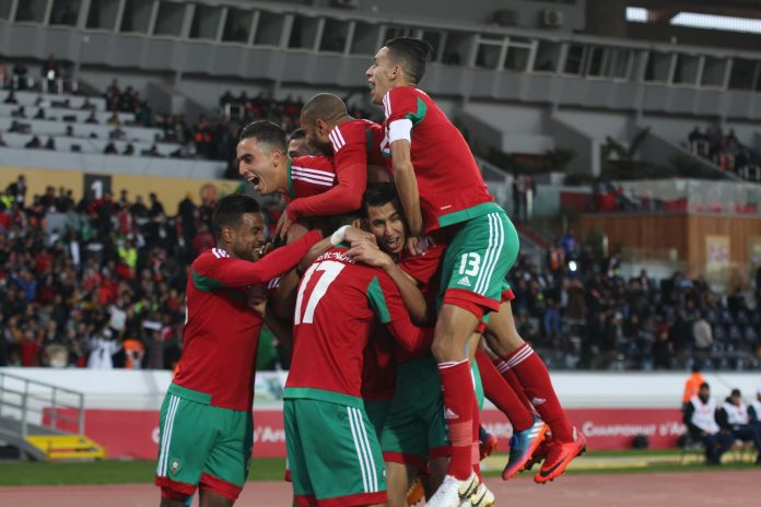 CHAN 2018 FINAL: Moroccans Relish Victory Over Nigeria