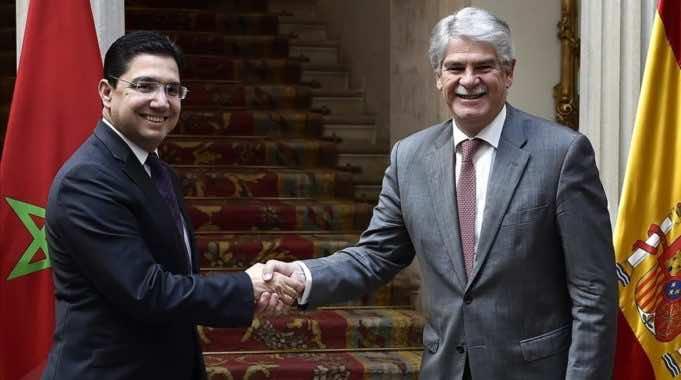 Spain Should Encourage Morocco's Petroleum Development: Spanish Official