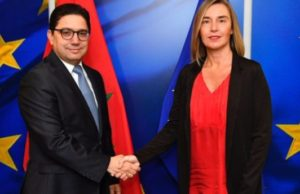 EU Foreign Ministers Decides to Include Western Sahara in EU-Morocco Agriculture Agreement