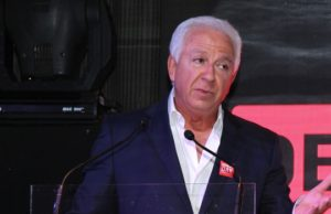 Model Kate Upton Accuses Moroccan 'Guess' Co-Founder Paul Marciano of Sexual Harassment