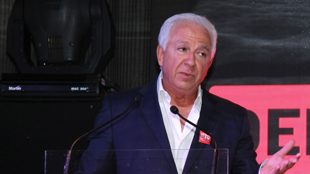 Guess Is Formally Investigating Paul Marciano For Allegations Of Sexual Misconduct