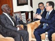 Ghana Reaffirms Support for Morocco's ECOWAS Bid, Sahara Autonomy Plan