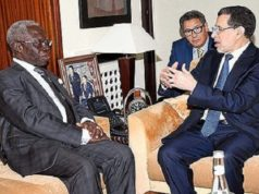 Ghana Reaffirms Support for Morocco's ECOWAS Bid, Sahara Autonomy Plan