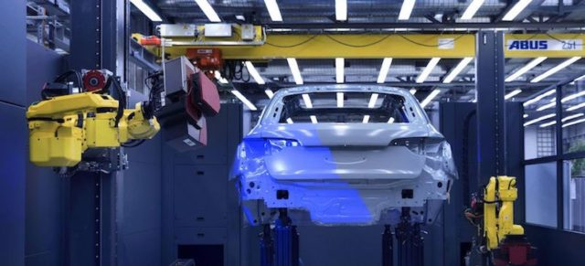 Spanish Gestamp to Invest in Moroccan Automotive
