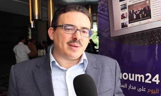 Rabat to Protest Friday Before Journalist Bouachrine's Sentencing
