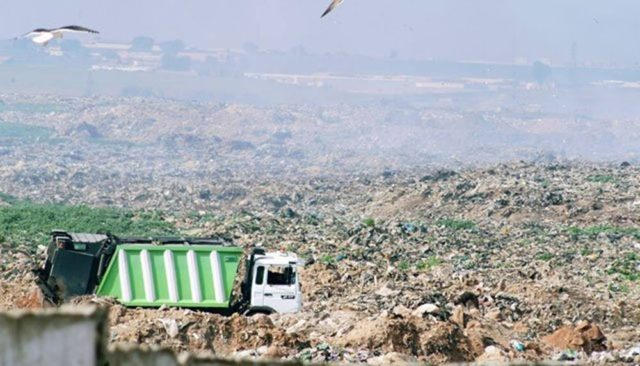 Casablanca's Largest Landfill to Close Next April: Where the Waste Will Go?