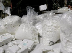 541 kg of Cocaine Seized in Casablanca's Port: Concentration Ratio Reaches 97%