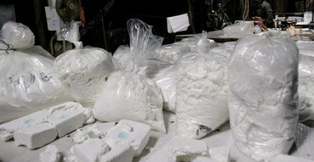 Authorities in Agadir Dismantle Drug Trafficking Network