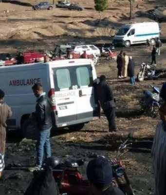 3 More Informal Miners Die in Jerada Mine Collapse