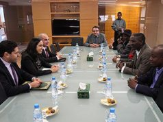Morocco and Liberia Boost Bilateral Cooperation Through Agriculture and Fisheries