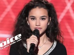 Moroccan Lilya Adad Mesmerizes Jury of 'The Voice' France