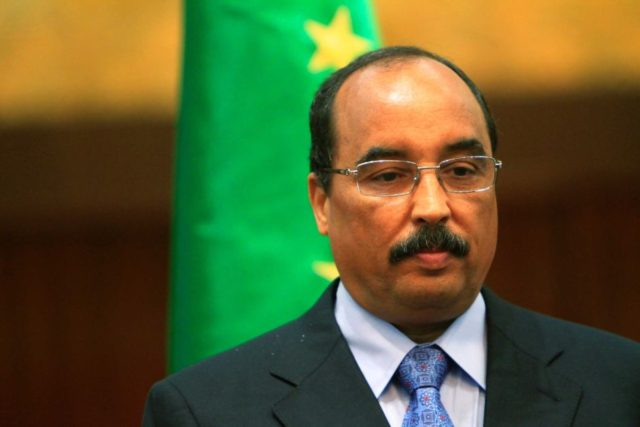 Mauritanian President Calls Mauritania-Morocco Relations 'Lethargic' but 'Improving'
