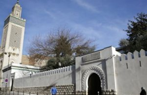 Morocco Leads External Funding for French Mosques