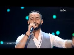 Moroccan Aissam Sarhan Charms Jury of 'The Voice Ahla Sawt'