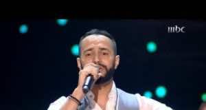 Moroccan Aissam Sarhan Charms Jury of 'The Voice Ahla Sawt'