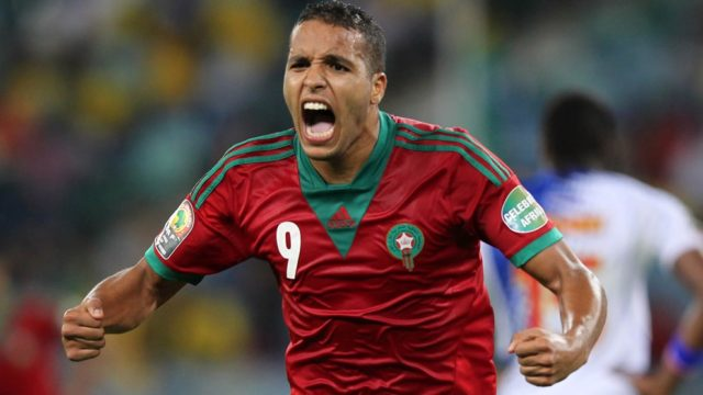 Youssef El Arabi Hopes to Play with Moroccan National Team in 2018
