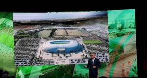 Morocco to Build 2026 World Cup Projects Regardless of Host Vote
