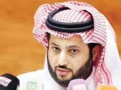 Saudi Arabia Might Support United 2026 World Cup Bid
