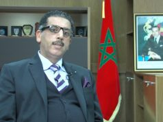 'Religious Tolerance and Security Reforms Have Made Morocco a Bulwark against Terrorism': Khiame