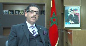 BCIJ Chief Abdelhak Khiame Deplores Security Threats in Sahel