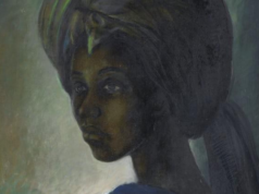 'African Mona Lisa' Fetches Record-Breaking Price at London Auction