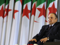 Algeria Sacks Military Generals, Confiscates Their Passports