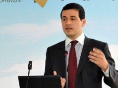 Amine Guennoun Is the New Chief Of Saham Group's Real Estate Division