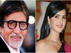Bollywood Stars Amitabh Bachchan and Katrina Kaif to Arrive in Morocco