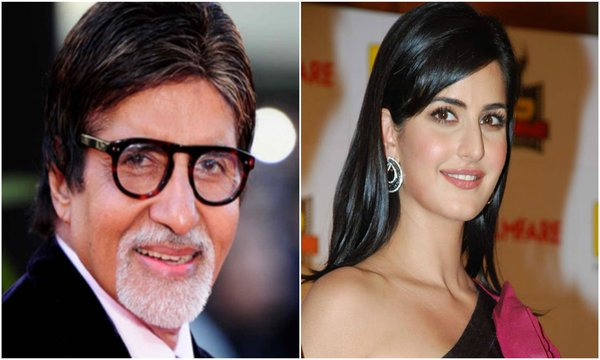 Hilarious! Amitabh Bachchan takes a jibe at his picture from younger times