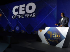 Morocco's OCP Group and CEO of Saham Finances Awarded at Africa CEO Forum