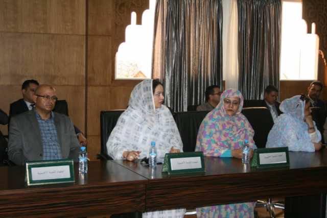 Dakhla Honors INDH Women Leaders on International Women's Day