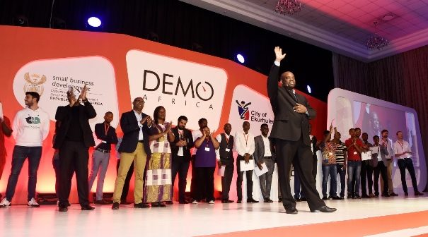 Morocco to Host DEMO Africa