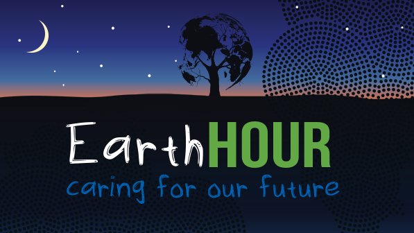Earth Hour initiative helps promote conservation