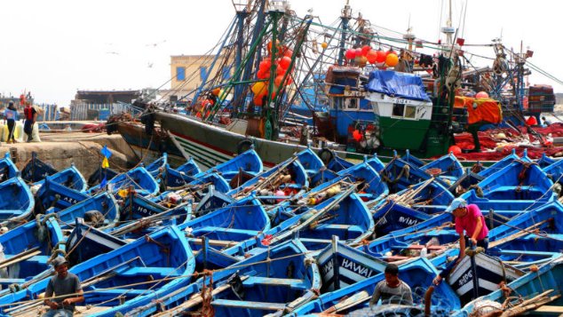 EU-Morocco Fisheries Deal: Will Morocco's Firm Position Alter ECJ's Ruling?