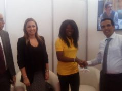 """Morocco holds """"Business Day"""" at Ghana's International Trade Fair"""