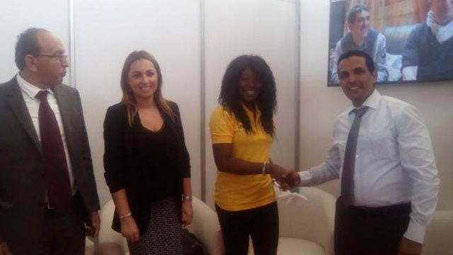 "Morocco holds ""Business Day"" at Ghana's International Trade Fair"
