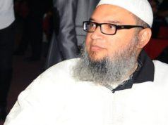Salafi Hammad Kabbaj Supports Bouachrine, Moroccan Courts 'Oppressive'