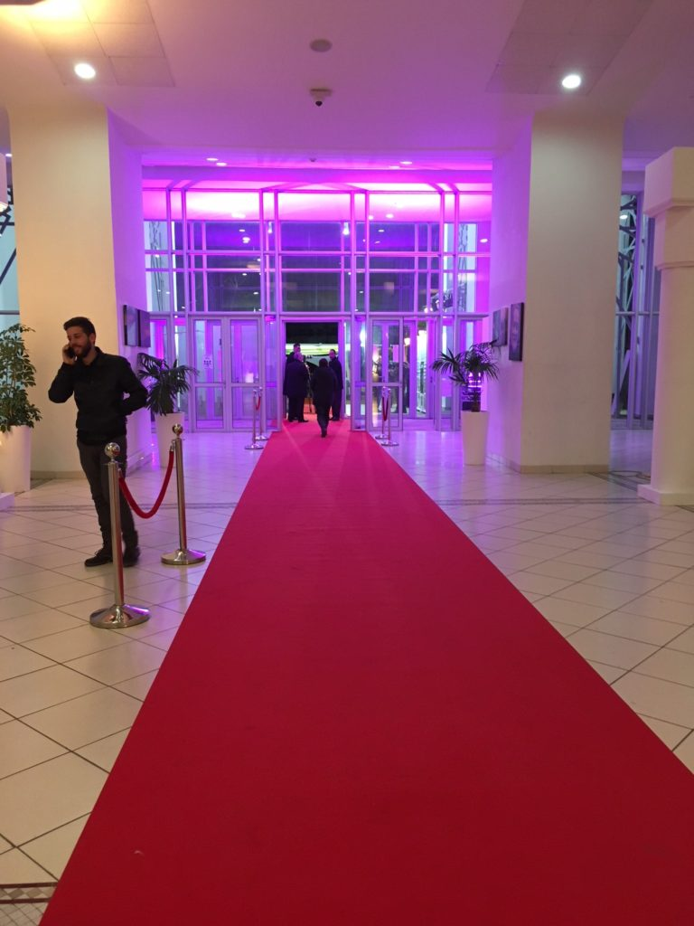Tangier Rolls Out Red Carpet for 19th National Film Festival