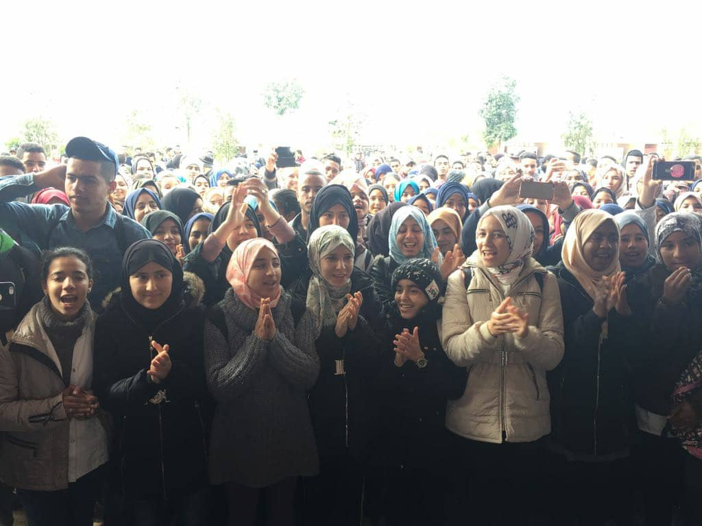 International Women's Day 2018- Recapping Moroccan Women's Struggles