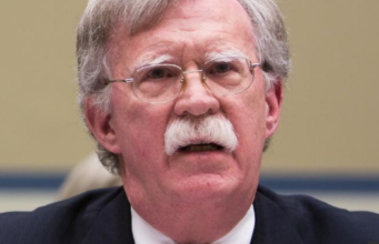 John Bolton: 'I want to See Western Sahara Conflict Resolved'