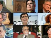 Moroccan Public Personalities Sign A Petition For Women's Inheritance Rights